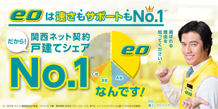 eo光の公式サイト